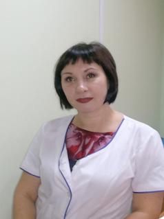 tarasova